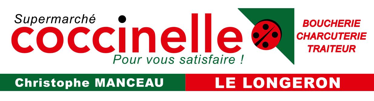 Supermarché Coccinelle Le longeron